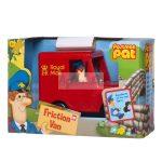 Postás Pat Postakocsi