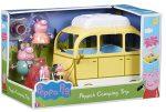 Peppa Malac Lakókocsi Peppa Pig Piknik (nagy)