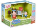 Peppa Malac magic party Peppa Pig