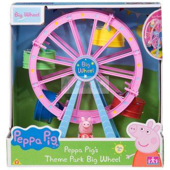 Peppa Malac Óriáskerék Peppa Pig