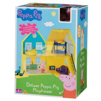 Peppa Malac Delux játszóház Peppa Pig