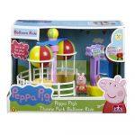 Peppa Malac Vidámpark Peppa Pig