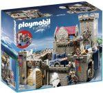 Playmobil Oroszlánlovag királyi vára 6000