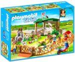 Playmobil ZOO farm 6635