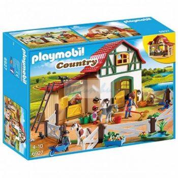 Playmobil Country - Póniudvar 6927