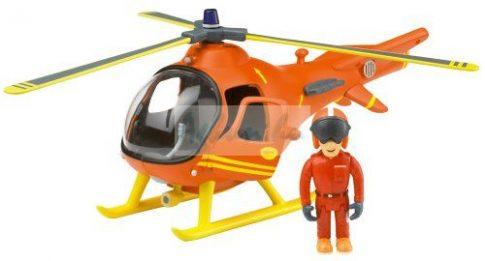 Sam a tűzoltó Helikopter
