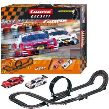 Carrera Go!! DTM heroes versenypálya 20062388