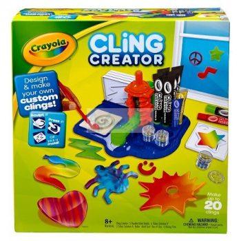 Crayola 3D matrica varázsműhely
