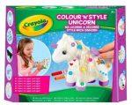 Crayola Kifesthető unikornis (93020)