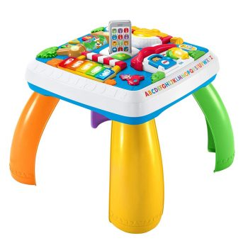 FISHER-PRICE INTELLIGENS ASZTAL DRH31 Mattel