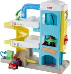 Fisher-Price Little People Garázs FHG50