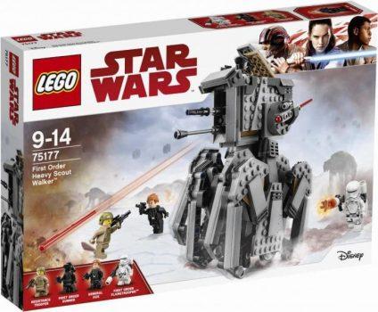 LEGO Star Wars - The Last Jedi 75177
