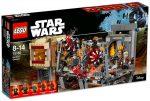 LEGO Star Wars - Rathtar szökése 75180