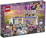 LEGO Friends - Kreatív tuningüzlet 41351