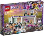 LEGO Friends - Kreatív tuningüzlet 41351