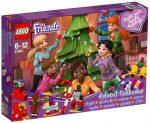 LEGO Friends Adventi naptár 2018 41353