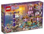 LEGO Friends - Tengerparti Vidámpark (41375)