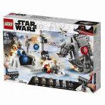 LEGO Star Wars - Action Battle Echo bázis védelem (75241)