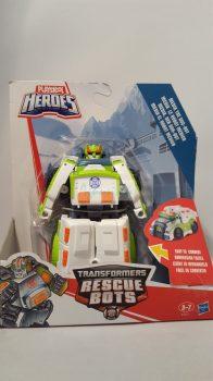 Medix Mentőbot Transformers