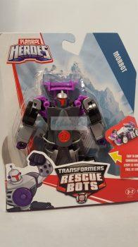 Morbot Mentőbot Transformers
