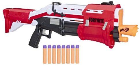 Hasbro NERF: Fortnite TS - szivacslövő fegyver (E7065)