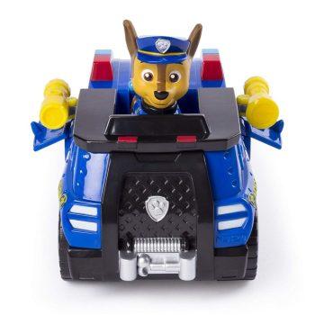 Spin Master Mancs őrjárat: Chase és rendőrautója átalakítható