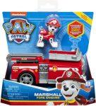 Spin Master Mancs őrjárat: Marshall és mentőjárműve szett