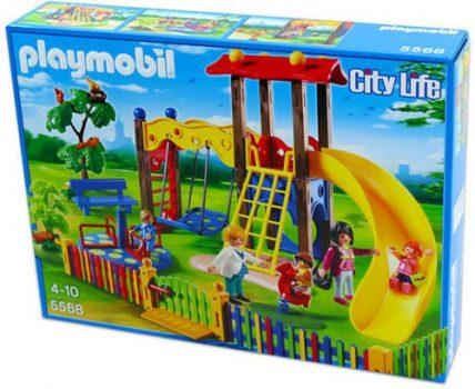 Playmobil Játszótér 5568