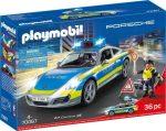 Playmobil City Action - Porsche 911 Carrera 4S (70067)