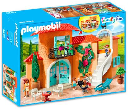 Playmobil Villa Family Fun (9420)
