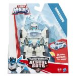 Quickshadow Mentőbot Transformers