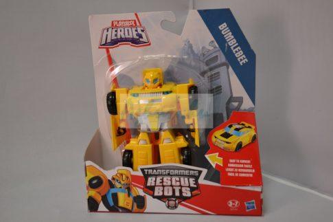 Űrdongó Mentőbot Transformers