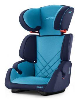 Recaro Milano Xenon Blue gyerekülés 15-36kg kék