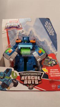 Hoist Vontató Mentőbot Transformers
